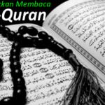 Panduan Mengkhatam Al-Quran Dalam 30 Hari