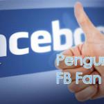 Pengurusan Facebook Fan Page