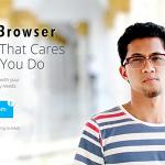 Salam Browser – Patuh Syariah