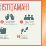 Tazkirah Ramadhan | Cara Nak Istiqamah